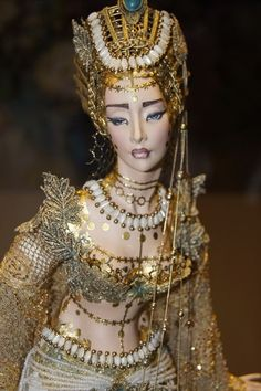 sasha khudyakova dolls | Sasha Khudyakova