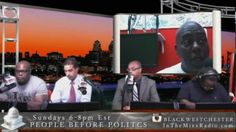 PBP Radio Episode 48 with Judge Adrian Armstrong, Councilman Richard Thomas and Daniel Buford