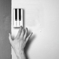 Replace Your Boring Doorbell with the Pianobell