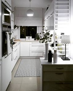 The 697 best Küche images on Pinterest in 2018 | New kitchen ...
