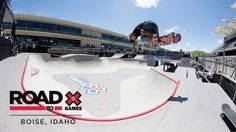 WATCH LIVE: Men's Skateboard Park Final | Road to X Games Boise Qualifier – X Games: Source: X Games
