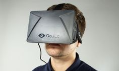 Can Oculus give people a reason to spend more time on Facebook?