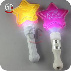Light Up Cheering Sticks, View Light Up Cheering Sticks, GF Product Details from Shenzhen Greatfavonian Electronic Co., Ltd. on Alibaba.com