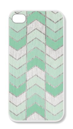 Mint Ombre iPhone Case | BRIKA - A Well-Crafted Life