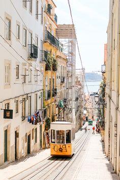 Lisboa, Portugal...
