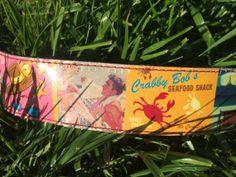 Vintage Beach Crabby Cuff by HippieChicHealing on Etsy, $27.00