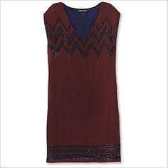 Springtime Sparkle - Antik Batik from #InStyle