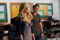 Vampire Diaries Season 5 Spoilers: Who's Hassling Elena and Caroline