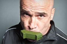 Train Your Body To Perform At Higher Levels – Bas Rutten O2 Trainer | Cool Feed.me - Cool Stuff To Buy And Drool Over