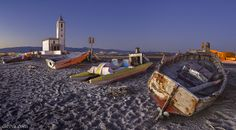 Cabo de Gata (Almería, Spain) Cities, Andalusia, The Province, Natural Remedies, Boat, Photo And Video, World, Nature, Granada