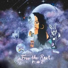 Download Bibi Bourelly  Free the Real Pt. #2 [320 kbps / iTunes]