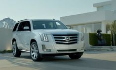 2019 Cadillac Escalade Concept, Release Date and Price - New Car Rumor