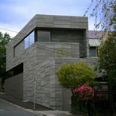 57 Tivoli Road by b.e. Architecture #architecture