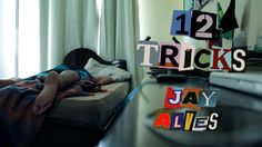 Jay Alves 12Tricks -  Repost