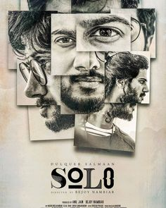 """(@dulquersalmaantr) on Instagram: """"Solo first look """""""