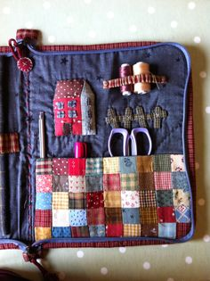 Simply Patchwork