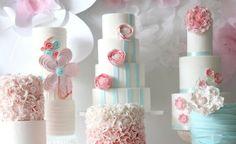 Le origini del Cake Design | http://piccolielfi.it/le-origini-del-cake-design/