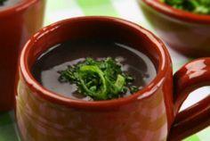 Caldinho de feijão  Gastronomia e Receitas - Yahoo Mulher