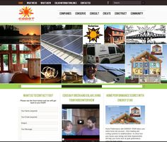 Oregon Web Design by EMarketID - Solcoast Consulting and Design - www.solcoast.com