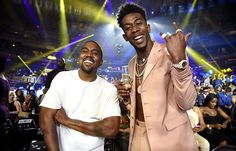 The song was already extra hype, but now that Kanye West has jumped on the…