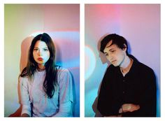 Stream the New EP, 'Well Worn,' from Melbourne Duo Kilo | Thump