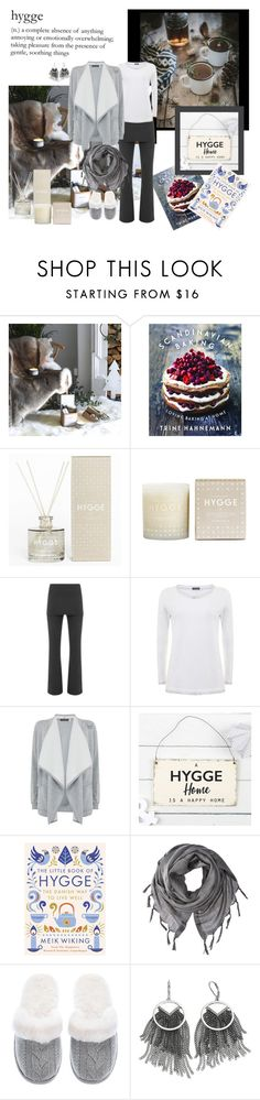 """Just Starting out"" by jjsunnygirl ❤ liked on Polyvore featuring Bookspeed, Mint Velvet, Delightful Living, Love Quotes Scarves, Victoria's Secret and Simply Vera"