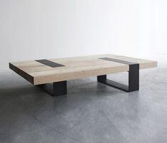 CLIP COFFEE TABLE - Tables basses de Van Rossum | Architonic