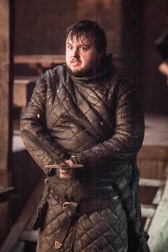 """Samwell Tarly   Game of Thrones, 5x07, """"The Gift"""""""