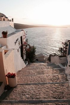 Greece is always a good idea for summer! on We Heart It Beautiful Places To Travel, Beautiful World, Travel Aesthetic, Adventure Is Out There, Oh The Places You'll Go, Belle Photo, Dream Vacations, Travel Inspiration, Story Inspiration