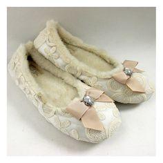 a6a268274d2 Billie Slipper From Pretty You London. Ballerina SlippersClassy StyleFaux  FurComfyDance ...