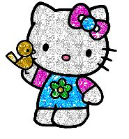 imagenes animadas hello kitty gratis