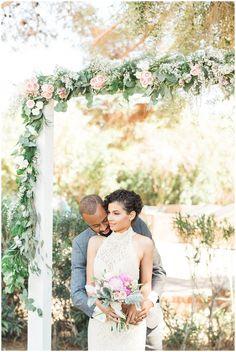 Jen Jinkens Photos Downtown Phoenix | Urban Spring Wedding | Jen Jinkens Photography