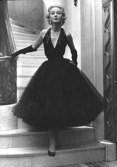 images of vintage elegance fashion 1950