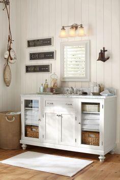 Coastal Dining Room Photo Gallery | Design Studio | Pottery Barn