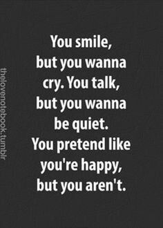 Relationships Quotes Top 337 Relationship Quotes And Sayings 15 I am not happy because I have been betrayed by someone I trusted the most. Fake Smile Quotes, Mood Quotes, True Quotes, Qoutes, Feeling Alone Quotes, Smiling Quotes, Quotes On Being Alone, Fake Happiness Quotes, Im Ugly Quotes