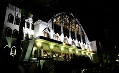 Congregação Crista no Brasil - Poços de Caldas - MG
