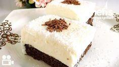 Çikolatalı Kadayıf Tatlısı Tarifi Videosu
