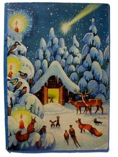 Prelude To Christmas