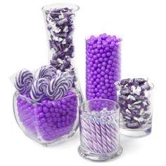Purple or Lavendar Baby Shower