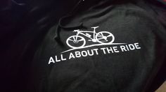 'Merch'....nearly there!  #AATR #allabouttheride #cycling #bicycling #mtb #hoodie #clothing #merchandise #simplydesign