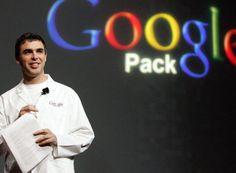 7 (+1) frases de Larry Page para emprender