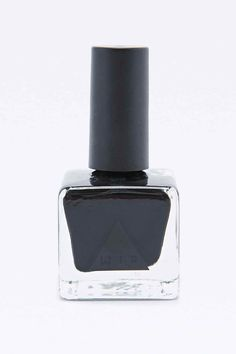 Wednesday Nail Polish in Black £9.00