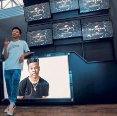 Nasty C Confirms Hes Signed With Universal Music Group