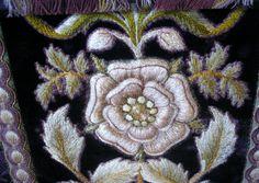 Exhibition All Saints' Church Leek All Saints, Embroidery, Blanket, Sewing, Crochet, Needlework, Crochet Hooks, Blankets, Couture