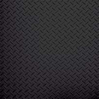 Black Vinyl Flooring Tiles   Harvey Maria