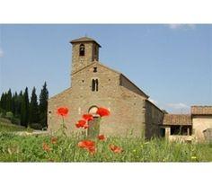 Chiesa di San Romolo a Gaville