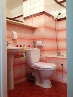 #ODJECHANAłazienka W Hotel, Toilet, Bathroom, Washroom, Flush Toilet, Full Bath, Toilets, Bath, Bathrooms