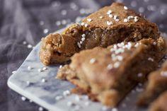 Gooey bun cake / Chocolate mud cake on cinnamon buns #RECIPE #KANELBULLE #KLADDKAKA