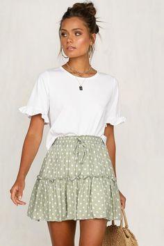59 conjuntos de primavera para usar ahora #blouse # faldas #skaterskirt # - #Ahora #blouse #Conjuntos #de #faldas #para #primavera #skaterskirt #usar