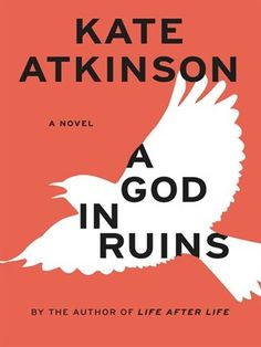 """The stunning companion to Kate Atkinson's #1 bestseller Life After Life, """"one of the best novels I've read this century"""" (Gillian Flynn). """"He had been reconciled to death during the war and then suddenly the war was over and there was a next day and a next day. Part of him never adjusted to having a future."""""""